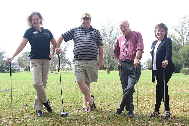 Casselberry and Maitland will face off for bragging rights and charity in a golf tournament this Friday.