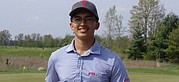 Sinha wins playoff for Darby Creek title