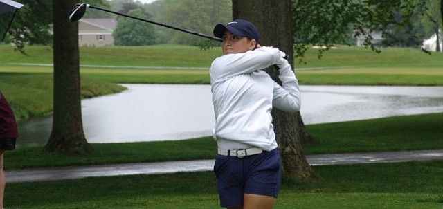 Sophia Trombetta won four AJGA stars and a spot in the IMG Academy Junior World.