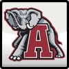 Abe (No. 10, 2014) commits to Alabama