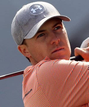As AJGA host, Spieth making quick return to roots