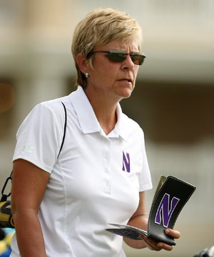 """Williams: Northwestern could be """"that team"""""""