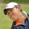 Player of the week: Lauren Diaz-Yi, Virginia