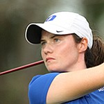 Duke's Leona Maguire wins ANNIKA Award after freshman season