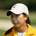 With USC at NCAAs, Chen tees it up in Canadian Women's Tour event