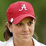 Alabama's Emma Talley wins Honda Sports Award