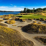 By the numbers: Chambers Bay, site of 2015 U.S. Open
