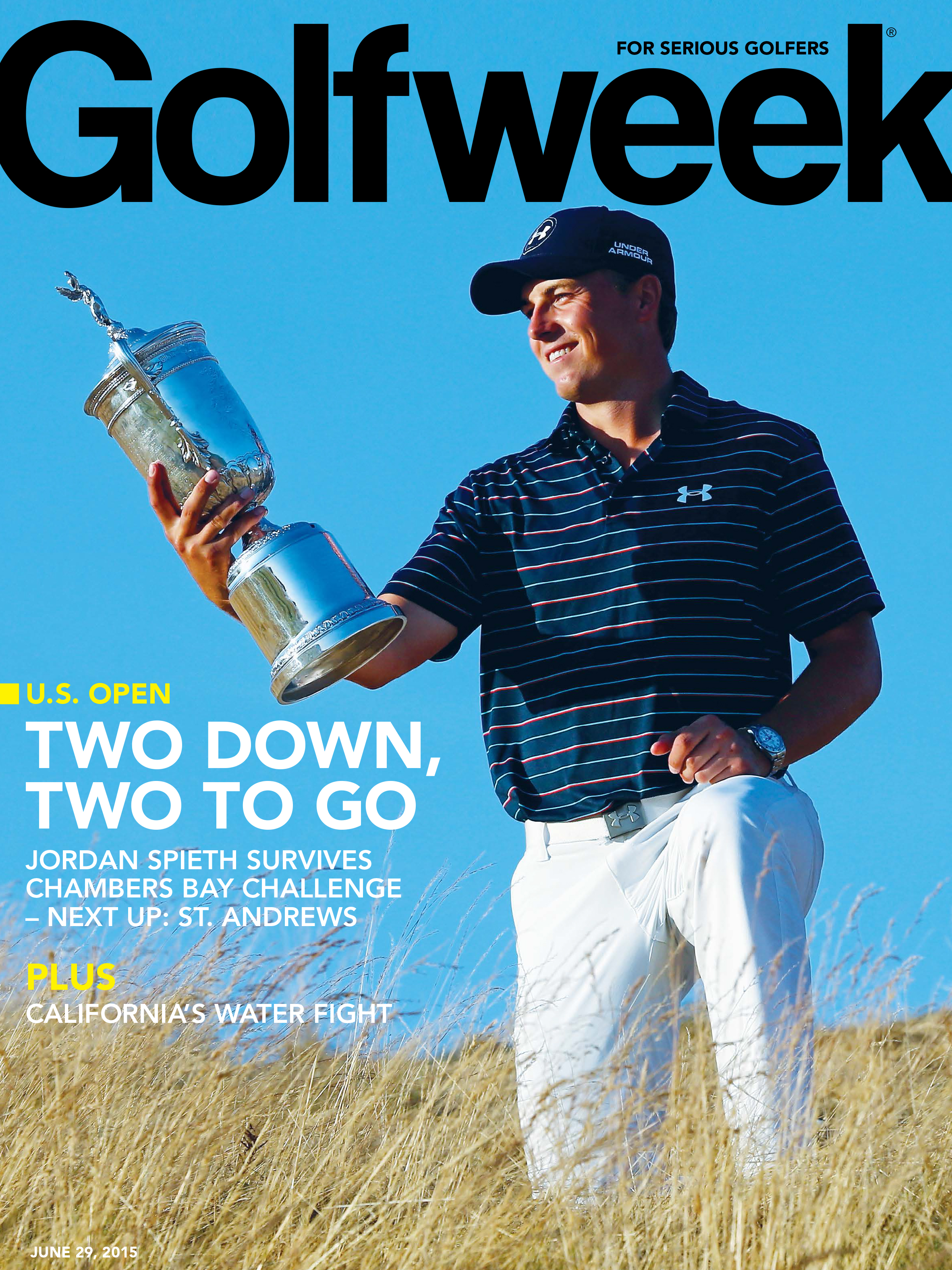 In this issue: June 29, 2015