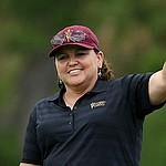 Missy Farr-Kaye named Arizona State women's head coach