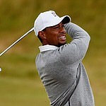 Tiger Woods looks past world-ranking points in playing Greenbrier