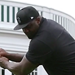 Shaquille O'Neal puts on show at Greenbrier Classic pro-am