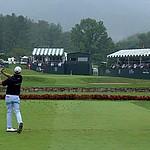 PGA Tour aces merit Greenbrier fans a wad of cash