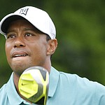 Tiger Tracker: Greenbrier Classic, Round 2