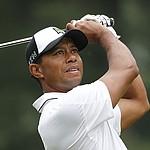 Langley, Vegas share Greenbrier lead; Tiger 4 back