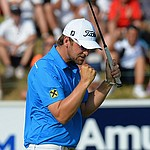 Bernd Wiesberger closes out French Open victory