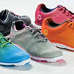 FootJoy emPOWER showcases bold athletic styling
