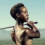 PHOTOS: LPGA golfer Sadena Parks appears in ESPN Body Issue