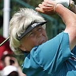 Travel issues keep Laura Davies from her own HOF induction