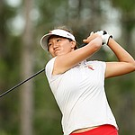 Annie Park notches Symetra Tour victory in fourth pro start