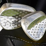 Winner's Bag: Zach Johnson, 2015 Open Championship