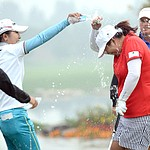Beijing event won't be played this fall, LPGA says
