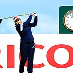 LPGA takes its place in Turnberry history with Women's British Open