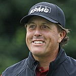 A long look back to last Tiger Woods, Phil Mickelson victories
