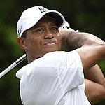 Tiger Tracker: Quicken Loans National, second round