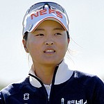 Jin-Young Ko tops diverse Women's British Open leaderboard