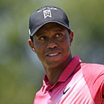 Tiger Woods rises in Official World Golf Ranking after Quicken Loans National
