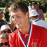DeChambeau joins prestigious list of U.S. Amateur, NCAA winners