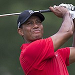 Tiger Woods rises in OWGR; Davis Love III surges inside top 150