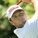 Rahm wins McCormack Medal, earns U.S. Open and British Open invites