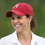 Alabama's Talley ready for another pro test at Yokohama Tire LPGA Classic
