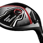 Callaway Great Big Bertha Fairway Woods