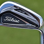 Jordan Spieth switches to Titleist 716 AP2 Irons at Barclays