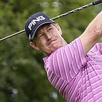 Maggert wins Champions Tour's Dick's Sporting Goods Open