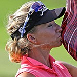 Tamulis surprises herself (but not her caddie) with first LPGA title