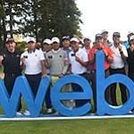 Kaufmann: Twitter integration in Web.com Tour telecast falls flat