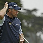 Westwood won't play PGA Tour next season, opting for European Tour
