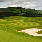 Gleneagles, Bro Hoff Slott selected as finalists to host '19 Solheim Cup