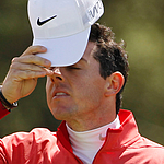 Rory McIlroy on Omega commercial: 'I turn it off'