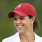 Women's fall countdown: No. 8 Alabama Crimson Tide