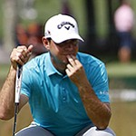 Knost, Woodland make moves at Deutsche Bank with eyes on FedEx Cup