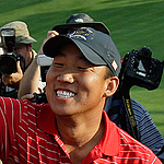 Anthony Kim in 1st interview in 3 years: 'I miss the competition'
