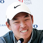 Cheng Jin retains two-shot cushion at Asia-Pacific Amateur