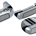 Odyssey Works Tank Cruiser Putters