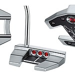 Scotty Cameron for Titleist Futura X7 Putters