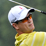 VIDEO: Zach Johnson wishes competitors of his college event good luck