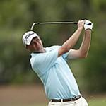 Scott Harvey falls in U.S. Mid-Amateur Round of 32